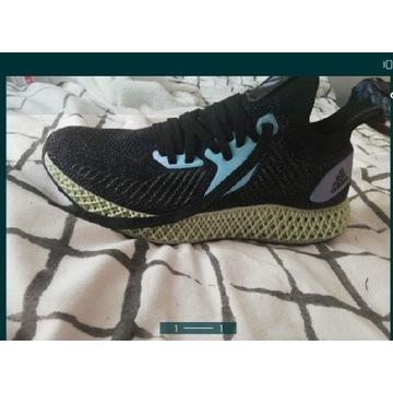 Buty Adidas 4D