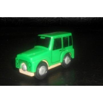 Auto  do torów drewnianych i plastikowych