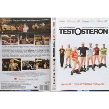 Testosteron Szyc Adamczyk Karolak Stuhr  VCD