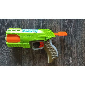 X-shot pistolet Rapid fire