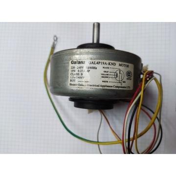 Silnik klimatyzatora Galanz GAL4P19A-KND