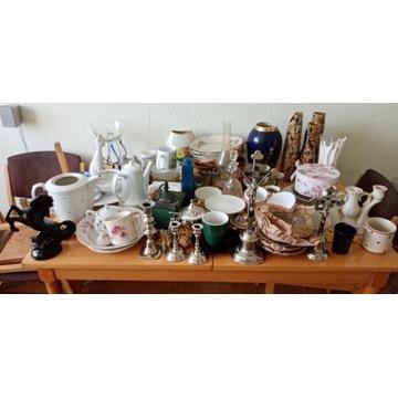 Stara porcelana i inne starocie