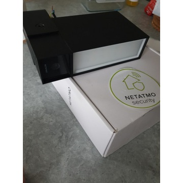 Kamera Netatmo Presence