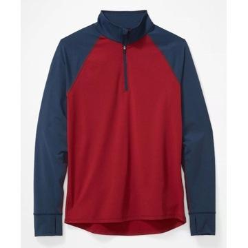 Koszulka Marmot Baselayer 1/2 Zip Men, r. S