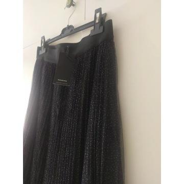 Długa spódnica Reserved nowa L