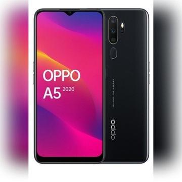 Nowy zafoliowany OPPO A5 2020 3GB/64GB 5000mAH