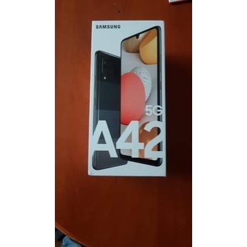 Samsung A42 5G 24msc Gwarancji