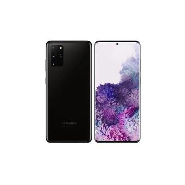 Samsung Galaxy S20+ 5G BLACK CZARNY