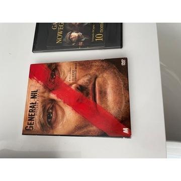 Generał Nil dvd
