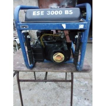 agregat prądotwórczy  ENDRESS 3000 BS