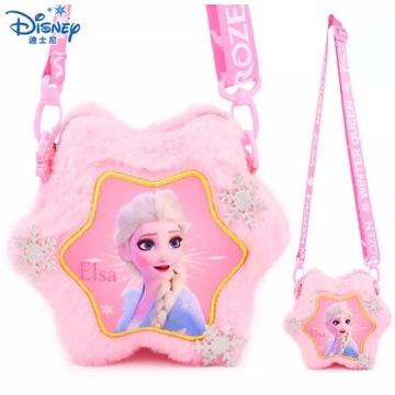 Torebka torba na ramie frozen dla dziewczynki