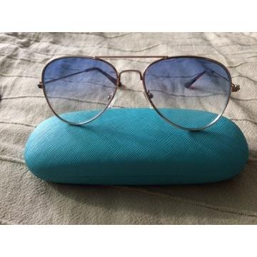 Okulary przeciwsłoneczne s