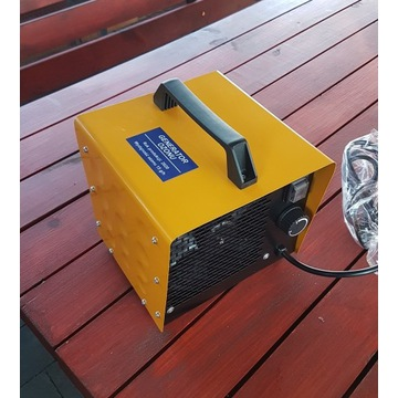 Generator ozonu ozonator 15g/h 160m3/h NOWY z PL