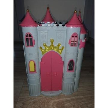 Zamek dla lalek
