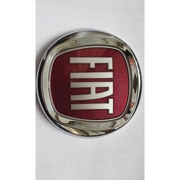 Znaczek emblemat Fiat Ducato Nowy tanio Warszawa