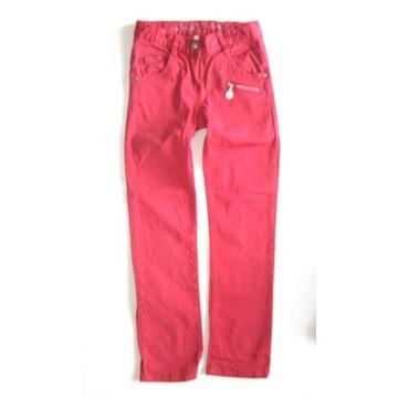 Spodnie dziewczęce 128-8lat