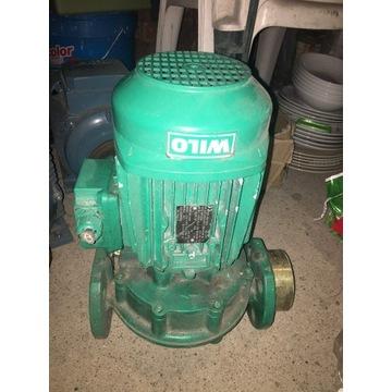 Silnik elektryczny WILO AG