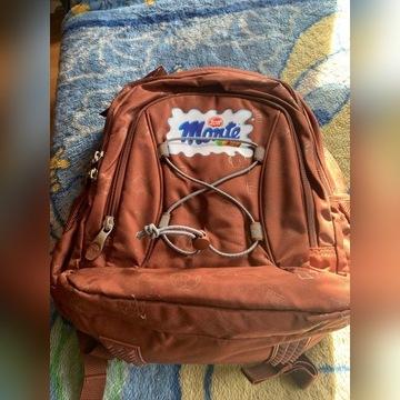 Nowy plecak z wyposażeniem Monte ST.Right