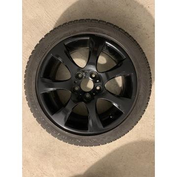 Koła Felgi Opony BMW F30 F31 E90 5x120 235/45/17