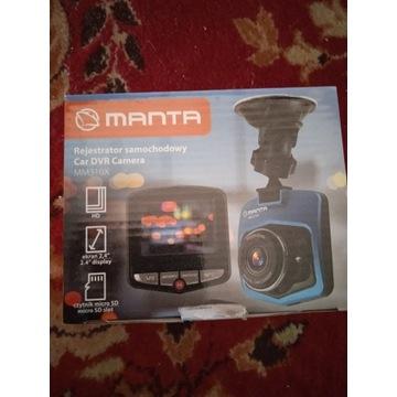 Wideorejestrator Manta MM310X