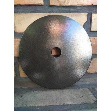 Obciążenie, ciężarek na siłownię otwór 30mm 5kg