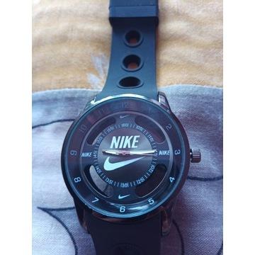Nowy Zegarek NIKE [Czarny]