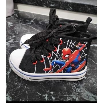 Trampki Spider-Man r. 25