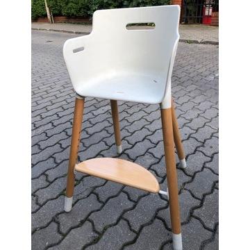 krzesło dla juniora / dziecka 4-7 lat firmy FLEXA