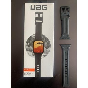 Pasek silikonowy UAG Scout Apple Watch 44/42 mm