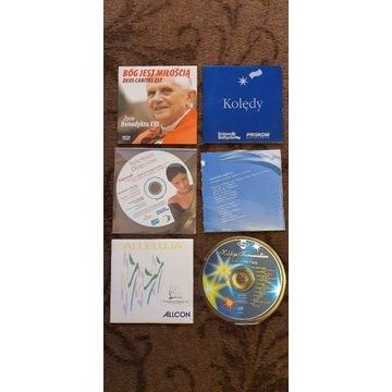 Kołysanki Opowieść Wigilijna Kolędy Karnawał 6xCD