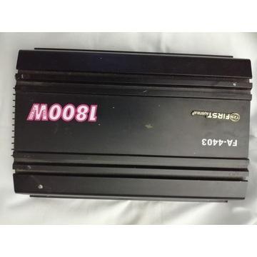 Wzmacniacz Firts FA-4403