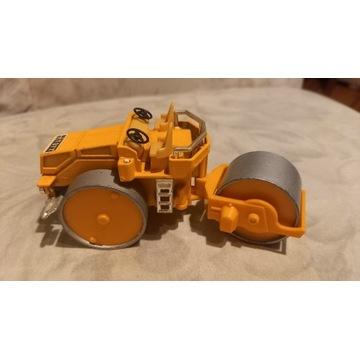 Walec drogowy zabawka zabawkowy model resorak