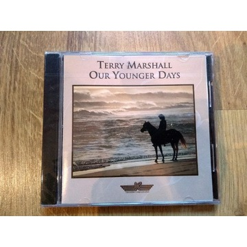 "Terry Marshall ""Our Younger Days"""