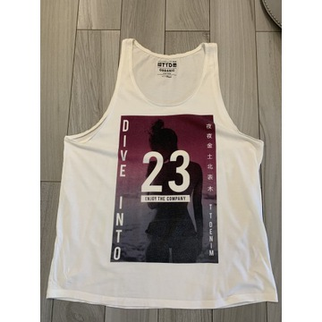 Tom Tailor Denim r. XXL koszulka męska z Zalando