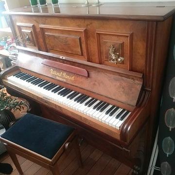 PIANINO ZADBANE NATIONAL PIANOET KOPENHAGA