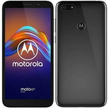 Motorola e 6 play nowa sprzedam
