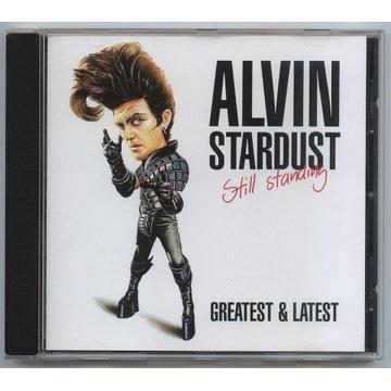 ALVIN STARDUST - STILL STANDING