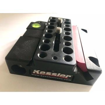 Adapter Kessler Kwik Release Receiver