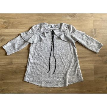 Przepiękna bluzka ciążowa Elpasa