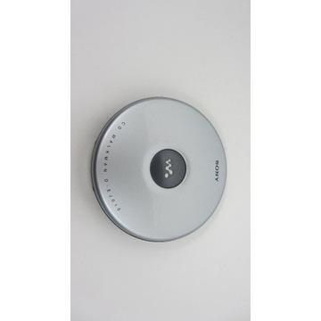 Przenośny odtwarzacz sony cd walkman D-EJ010