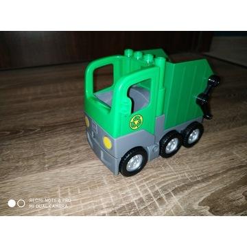LEGO DUPLO Śmieciarka