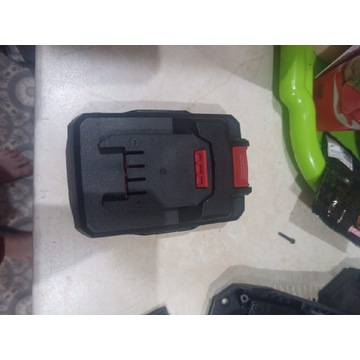 Obudowa bateri 20v