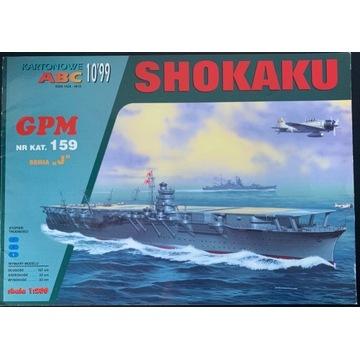 GPM IJN Shokaku  - skala 1:200
