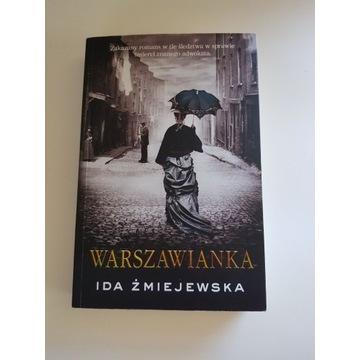 Warszawianka Ida Żmijewska