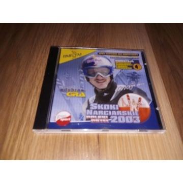 Skoki narciarskie 2003 Adam Małysz Klasyka