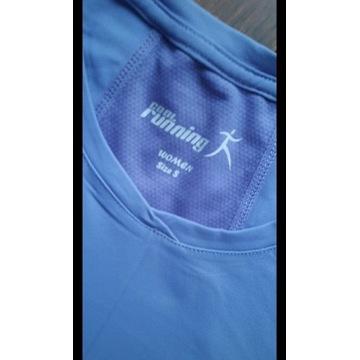 Bluzka sportowa COOL RUNNING