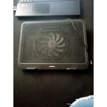 Podstawka chłodząca do laptopa do 15 cali