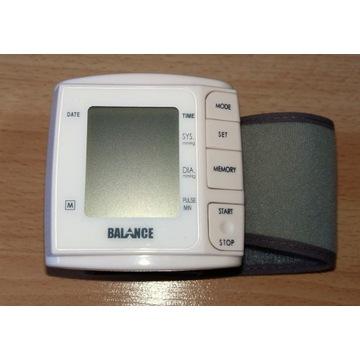 Ciśnieniomierz elektroniczny Balance KH8095