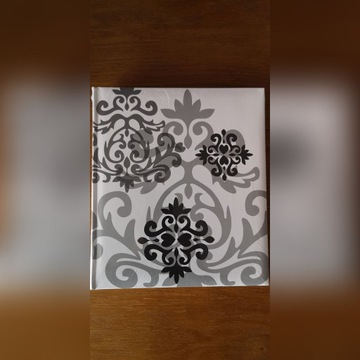 ALBUM HENZO 50 kart/100 stron