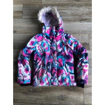 Roxy kurtka zimowa narciarska 8 5K